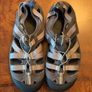 Men's Keen Water Shoes